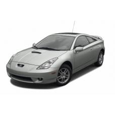 Коврики EVA для Toyota CELICA VII T230 (1999-2006)