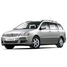Коврики EVA для Toyota COROLLA (2004-2006)