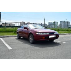Коврики EVA для Toyota Corolla Ceres E100 (1991-2000) правый руль