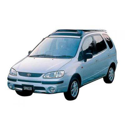 Коврики EVA для Toyota COROLLA SPACIO (1997-2001)