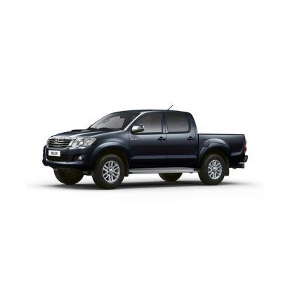 Коврики EVA для Toyota HILUX (2011-н.в.)