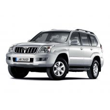 Коврики EVA для Toyota LAND CRUISER 120 PRADO