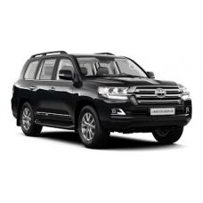Коврики EVA для Toyota LAND CRUISER 200