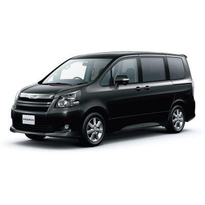 Коврики EVA для Toyota Noah II R70 (2007-2013)