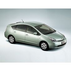 Коврики EVA для Toyota Prius II (XV20) (2003-2011)