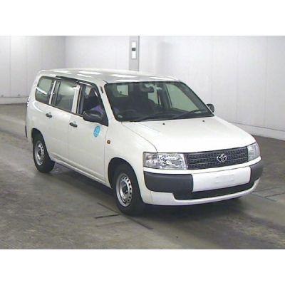 Коврики EVA для Toyota Probox (правый руль) (2002-н.в.)