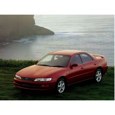 Коврики EVA для Toyota Carina ED III (1994-н.в.)
