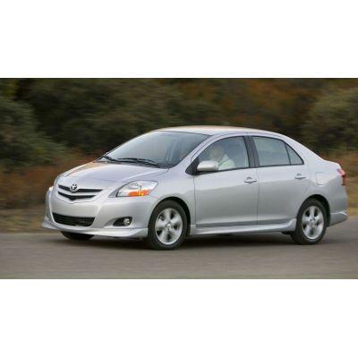 Коврики EVA для Toyota YARIS USA (2005-н.в.)