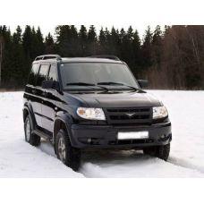 Коврики EVA для УАЗ Патриот (2008-2014)