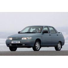 Коврики EVA для ВАЗ 2110 (1995-2007)