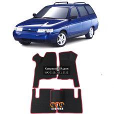 Коврики EVA для ВАЗ 2111 (1998-2009)