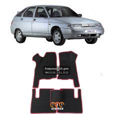 Коврики EVA для ВАЗ 2112 (1999-2009)