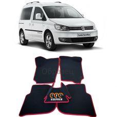 Коврики EVA для Volkswagen Caddy III (2004-2015)