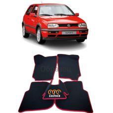 Коврики EVA для Volkswagen Golf III (1993-1997)