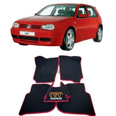 Коврики EVA для Volkswagen Golf IV (1997-2004)