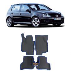Коврики EVA для Volkswagen Golf V (2003-2009)