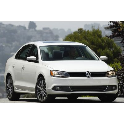 Коврики EVA для Volkswagen JETTA (2011-н.в.)