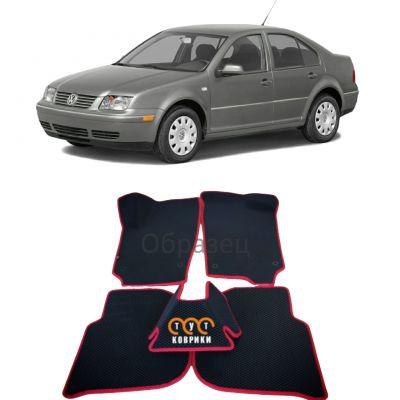 Коврики EVA для Volkswagen Jetta IV (1998-2005)