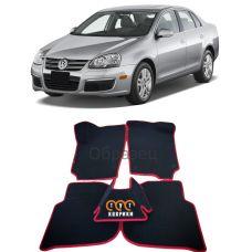 Коврики EVA для Volkswagen Jetta V (2005-2011)