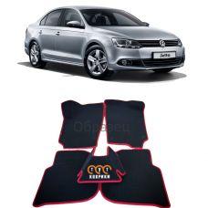 Коврики EVA для Volkswagen Jetta VI (2010-2018)
