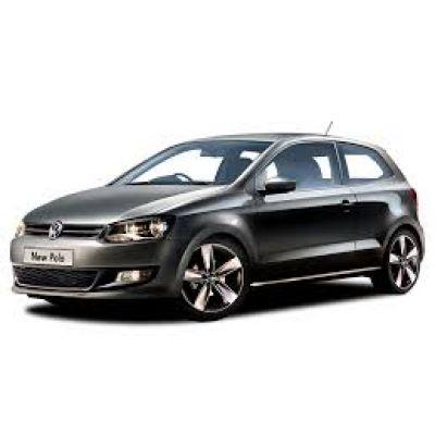 Коврики EVA для Volkswagen POLO (2010-н.в.)