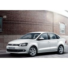 Коврики EVA для Volkswagen POLO Sedan (2010-н.в.)