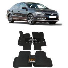 Коврики EVA для Volkswagen Passat B7 (2010-2015)