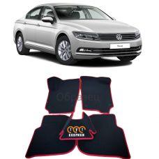 Коврики EVA для Volkswagen Passat B8 (2015-н.в.)
