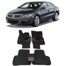 Коврики EVA для Volkswagen Passat CC (2008-2017)