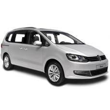 Коврики EVA для Volkswagen SHARAN