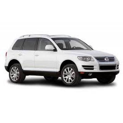 Коврики EVA для Volkswagen TOUAREG (2002-2010)