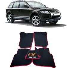 Коврики EVA для Volkswagen Touareg I (2002-2010)