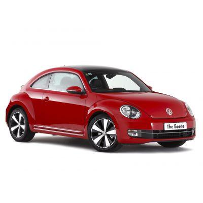 Коврики EVA для Volkswagen Beetle II (A5) (2011-н.в.)