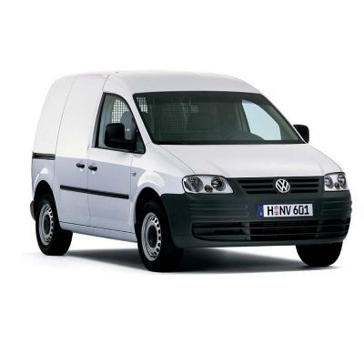 Коврики EVA для Volkswagen CADDY (2004-н.в.)