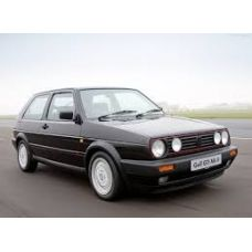 Коврики EVA для Volkswagen GOLF 2 (1983-1992)