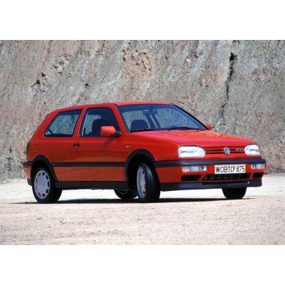 Коврики EVA для Volkswagen GOLF 3 (1993-1997)