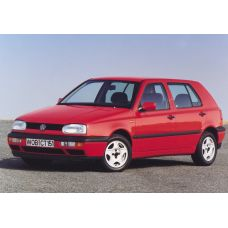 Коврики EVA для Volkswagen GOLF 4 (1997-2004)