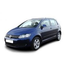 Коврики EVA для Volkswagen GOLF 5 Plus (2006-н.в.)