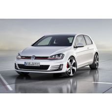 Коврики EVA для Volkswagen GOLF 7 (2013-н.в.)