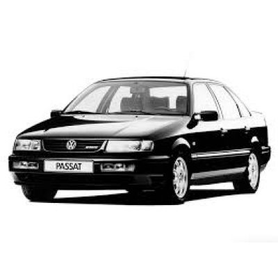 Коврики EVA для Volkswagen PASSAT B4 (1993-1996)