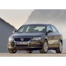 Коврики EVA для Volkswagen PASSAT B6 (2005-2010)