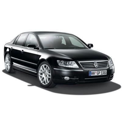 Коврики EVA для Volkswagen PHAETON (2003-н.в.)
