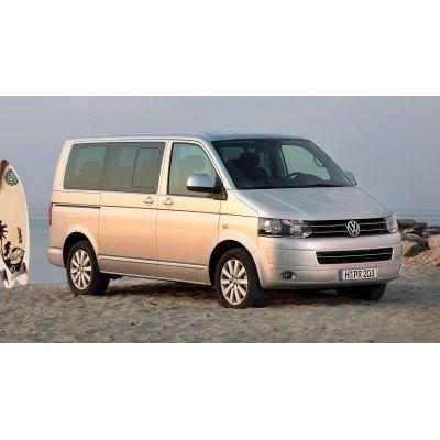 Коврики EVA для Volkswagen T5 (2003-2015)
