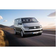 Коврики EVA для Volkswagen T6 (2015-н.в.)