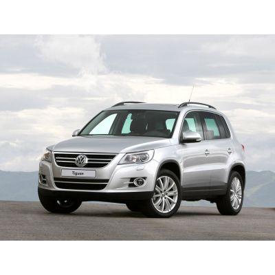Коврики EVA для Volkswagen TIGUAN (2007-2016)