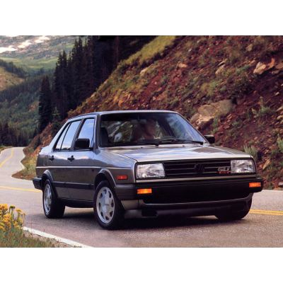 Коврики EVA для Volkswagen JETTA 2 (1984-1992)
