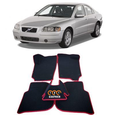 Коврики EVA для Volvo S60 I (2000-2009)