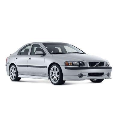 Коврики EVA для Volvo S60 (2000-2009)