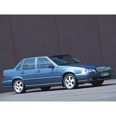 Коврики EVA для Volvo S70 (1997-2000)