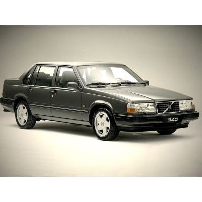 Коврики EVA для Volvo 940 (1988-1998)